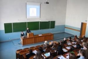 лекция Шалимова Ю.Н. 04.03.2010г. в БелГУ